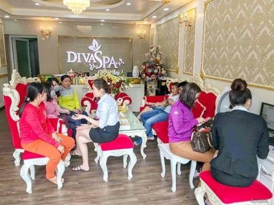 Diva Spa có uy tín không? Câu trả lời đáng giá bạn nên đọc 3