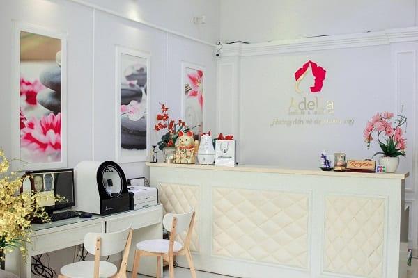 Top spa Đà Nẵng nổi tiếng được du khách rất yêu thích 3