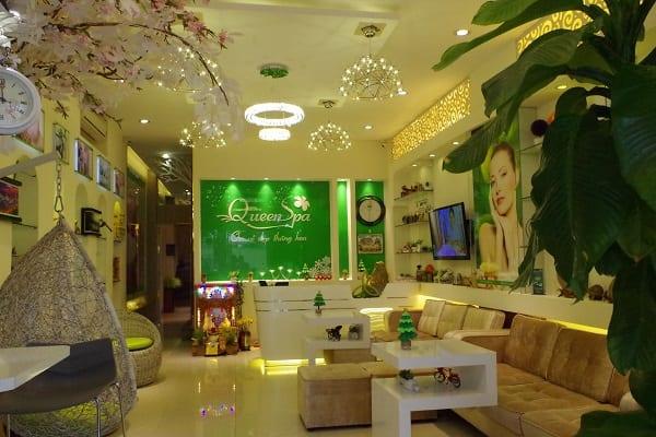 Top spa Đà Nẵng nổi tiếng được du khách rất yêu thích 1
