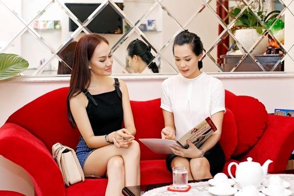 Biết Top 4 Spa ở Sài Gòn này chị em tha hồ làm đẹp 1