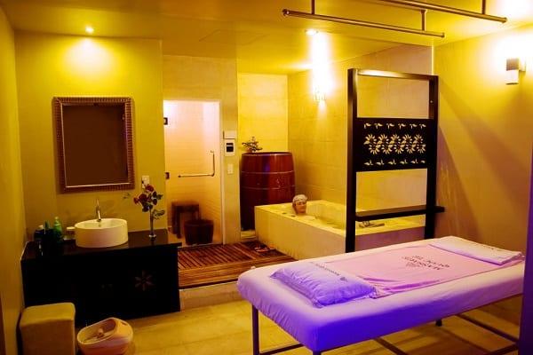 Chia sẻ Top spa ở Nha Trang cho nàng thỏa sức làm đẹp 3