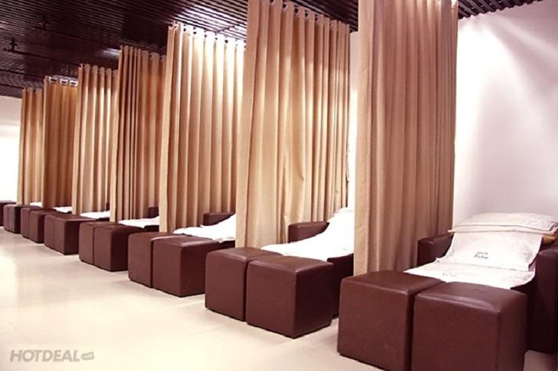 Top spa Vietnam được khách hàng quốc tế