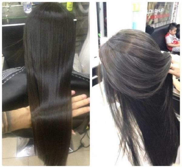 Địa chỉ làm tóc đẹp Gò Vấp khiến các Teen girl mê mẩn 1