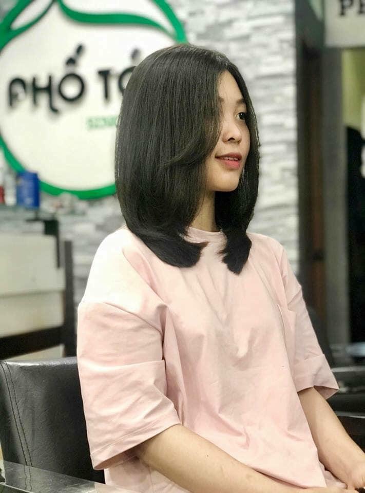 Địa chỉ làm tóc đẹp Gò Vấp khiến các Teen girl mê mẩn 3