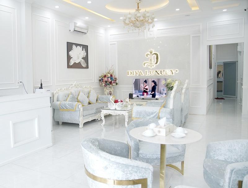 """3 lý do giúp Diva Spa Đồng Tháp """"hút"""" giới trẻ đến làm đẹp"""
