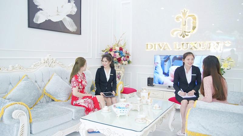 """Diva Spa Kiêng Giang – những thông tin review """"giờ mới kể"""""""