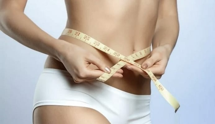 nhược điểm giảm mỡ bụng tại spa