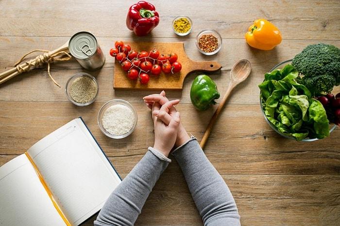 ăn kiêng để giảm cân